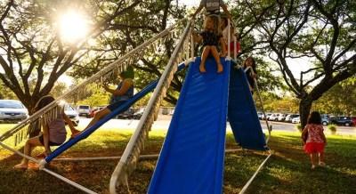 Passeios infantis que acontecerão em Brasília - por bora.ai