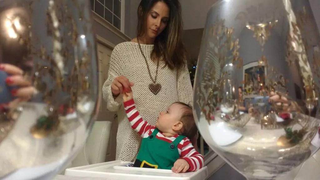 Just Real Moms Quando Nasce Uma Mae Nasce A Culpa Natal