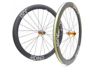 Mahi Mahi disk brake in-stock wheels