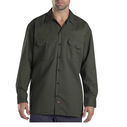 574-Olive Green