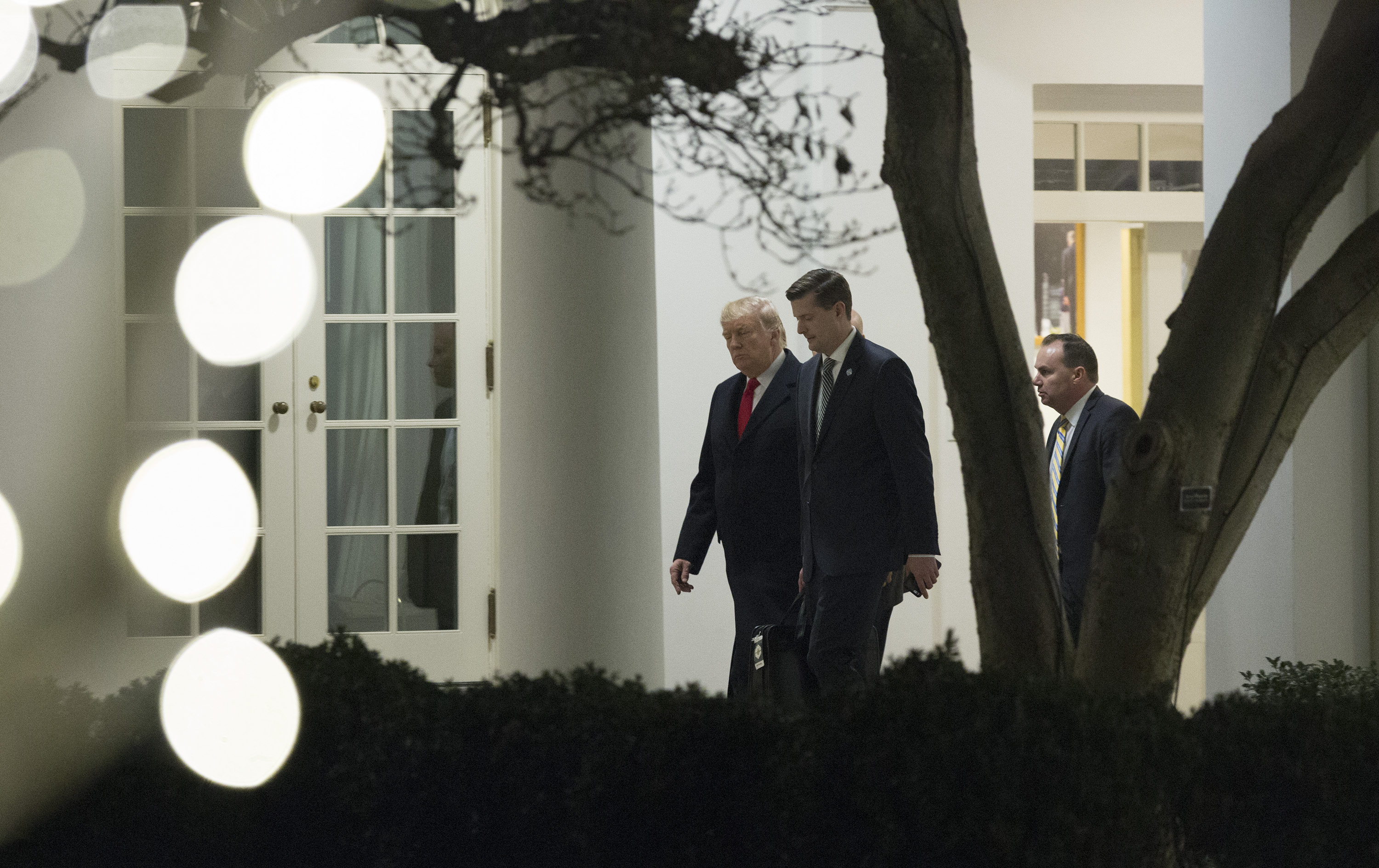 """Why the White House """"System"""" for Security Clearances is an"""
