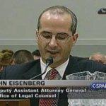 John Eisenberg