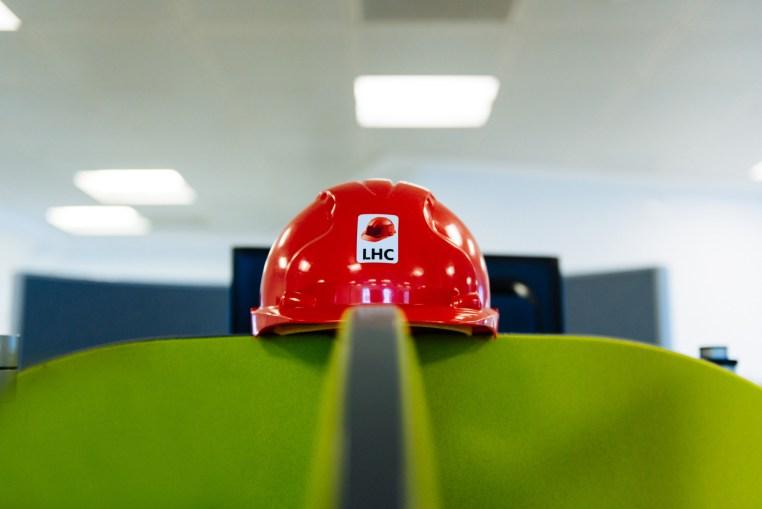 LHC London Office