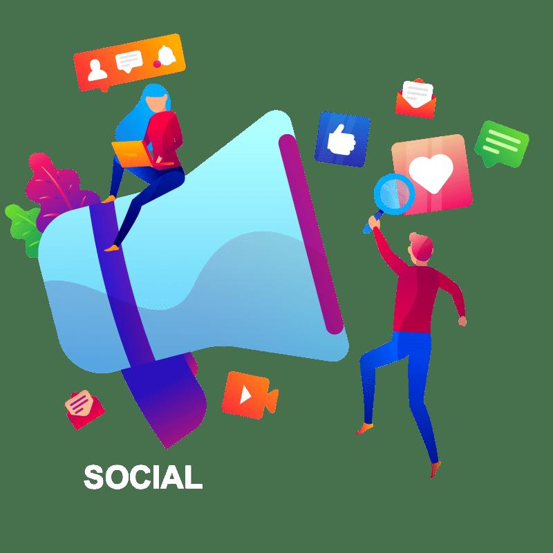 TOP Malaysia Social Media Agency KL