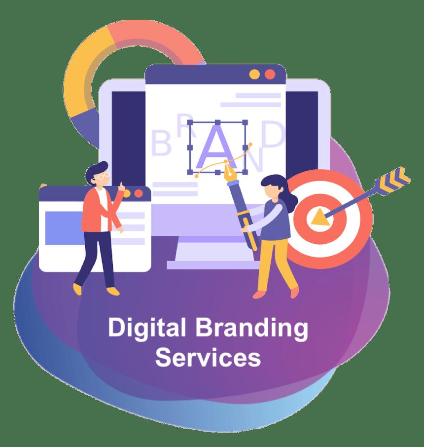 Top Malaysia Digital Branding Services