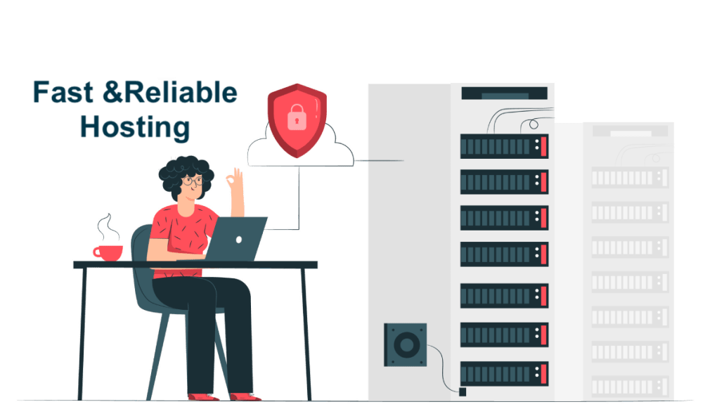 Top Malaysia Fast Reliable Shared Web Hosting