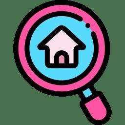 property real estate web application-Malaysia