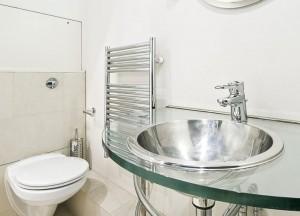 lavatory sink stainless steel bathroom sinks by just