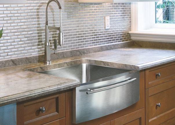 apron front sinks kitchen farmhouse