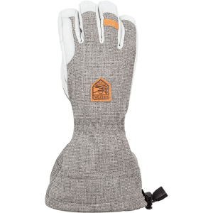 Hestra Army Leather Patrol Gauntlet Glove