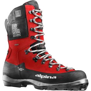 Alpina Alaska Heat Boot