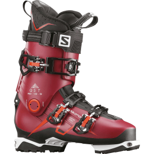 Salomon QST Pro 130 TR Ski Boot - Men's