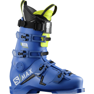 Salomon S/Max 130 Carbon Alpine Ski Boot - Men's