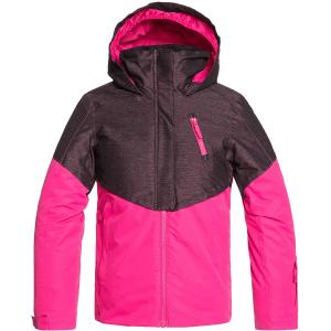 Roxy Frozen Flow Jacket - Girls'