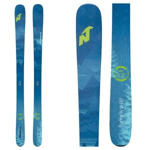 Nordica Santa Ana 88 Womens Skis