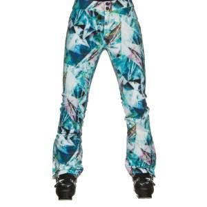 Obermeyer Printed Bond Womens Ski Pants 2019