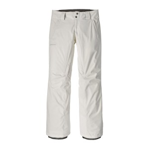Patagonia Snowbelle Insulated Womens Ski Pants 2020