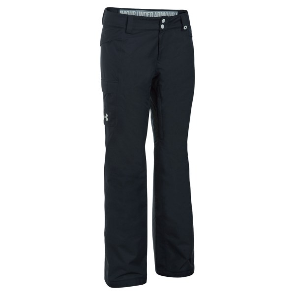Under Armour ColdGear Infrared Chutes Womens Ski Pants 2018