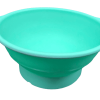 New! Multifunctional, Collapsible, Silicone Bowl