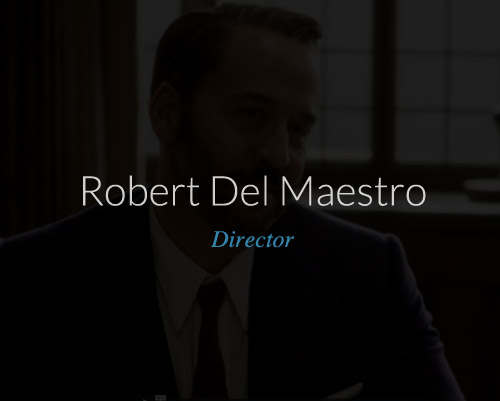 Robert Del Maestro Website by Just SO Media Lyme Regis Dorset