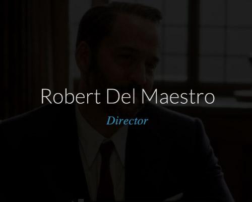 Robert Del Maestro Website by Just SO Media Lyme Regis Dorset