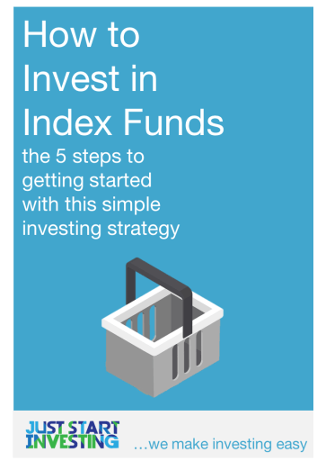 How to Invest in Index Funds - Pinterest