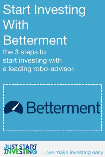 Start Investing with Betterment - Pinterest