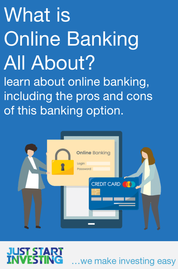 Online Banking Definition - Pinterest