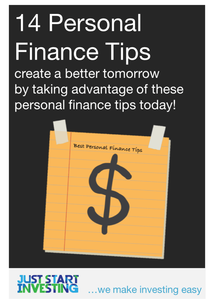 personal finance tips - pinterest