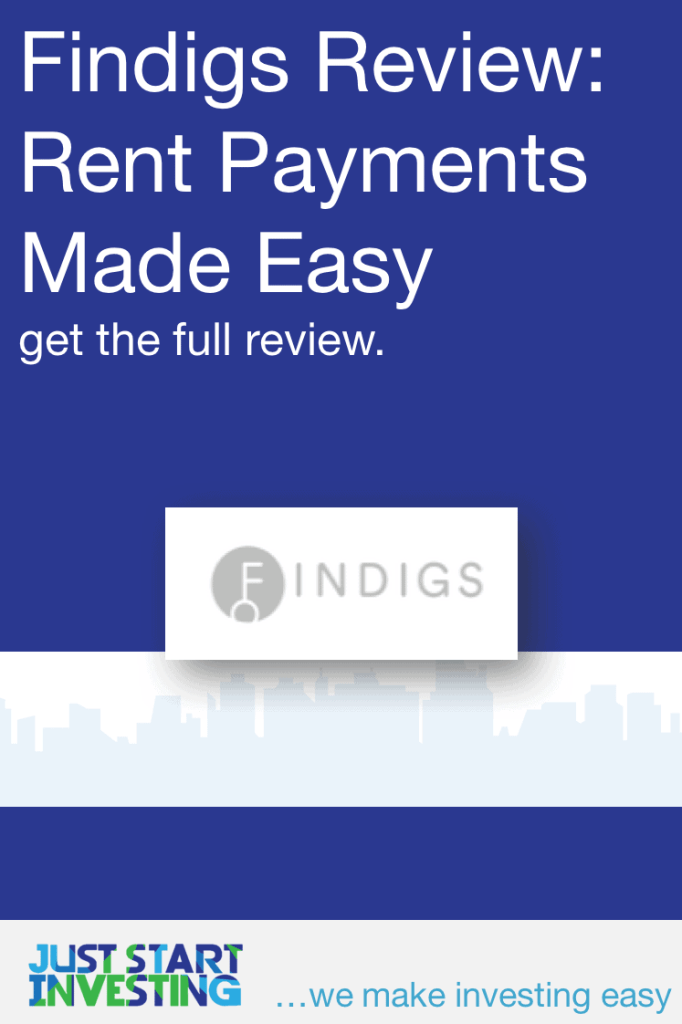 Findigs Review - Rent Payments - Pinterest