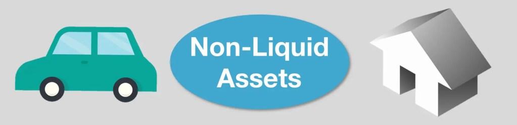 Non-Liquid Assets