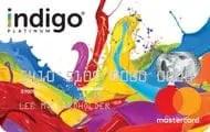 Indigo Platinum Mastercard