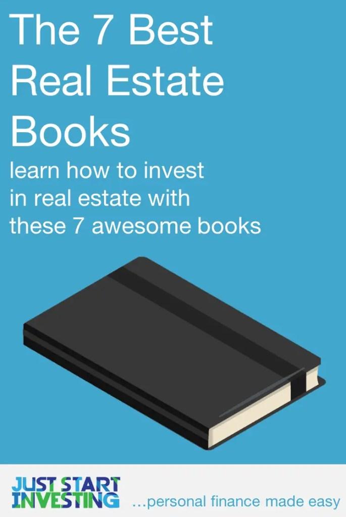 Best Real Estate Books - Pinterest