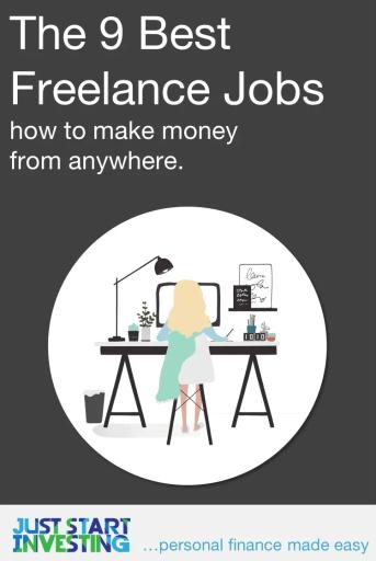 Freelance Jobs - Pinterest