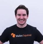 Andrew - Wallet Squirrel