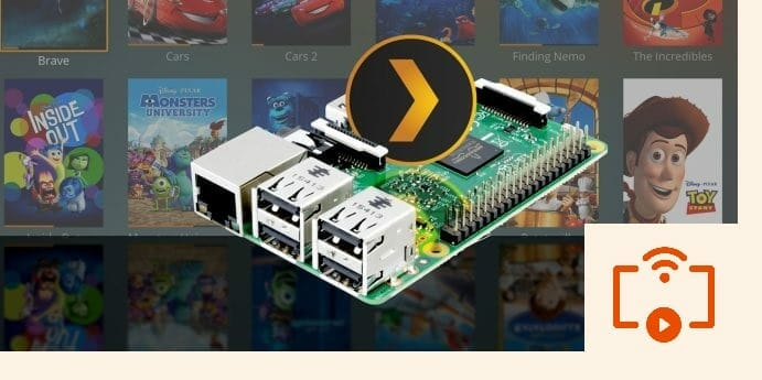 Install Plex Media Server on Raspberry Pi
