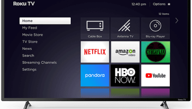 cyberflix tv for roku