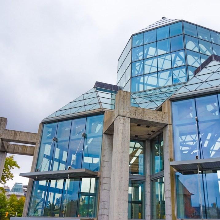 OTTAWA: A Weekend in Canada's Capital City