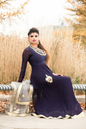 My VERY FIRST FASHION EDITORIAL IN COLLABORATION WITH YSL BEAUTY & MY MASI'S CLOSET
