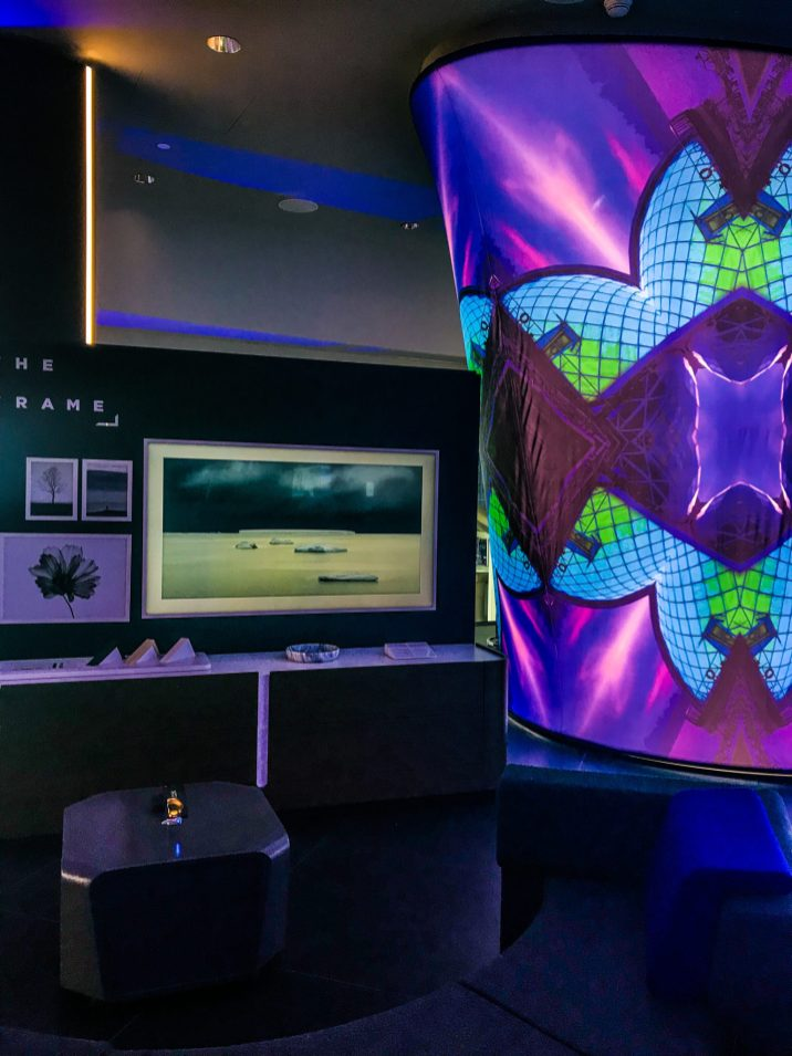Now Open at CF Toronto Eaton Centre: An Immersive Samsung Experience Store