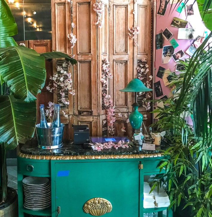 Bar Gonzo - Disco Inspired Vibes in Hell's Kitchen NYC
