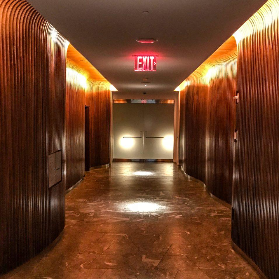 Conrad New York: An Art Inspired Luxury Hotel