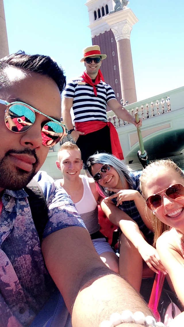 Las Vegas Travel tips: What I learned from my group trip to Vegas