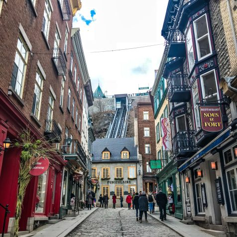 Auberge Saint-Antoine: A Historical Hotel with a Fascinating Past in Old Quebec City