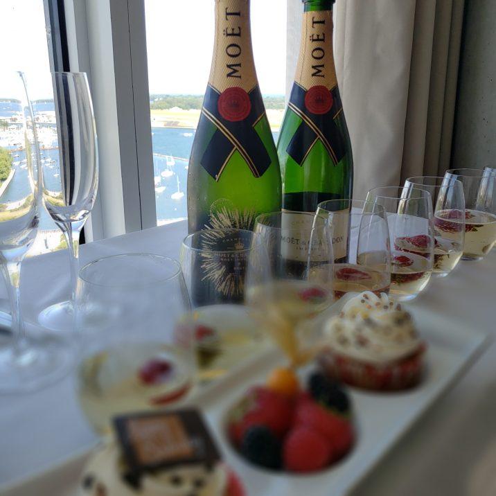 Turning 35: Celebrating in Style at Hotel X Toronto!