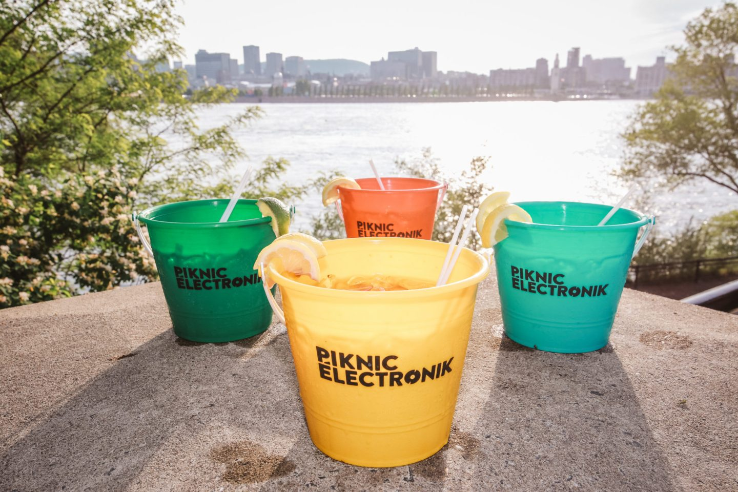 Piknic Electronik: Keeps Montreal Dancing for 16th Season