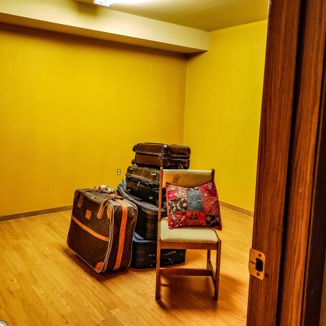 Room Makeover: A Relaxing Space Full of Personality