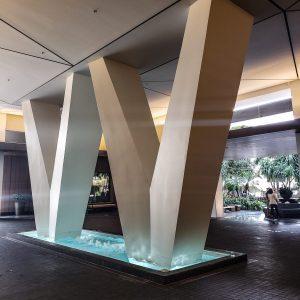 Ritz Carlton Residences Waikiki - Valet