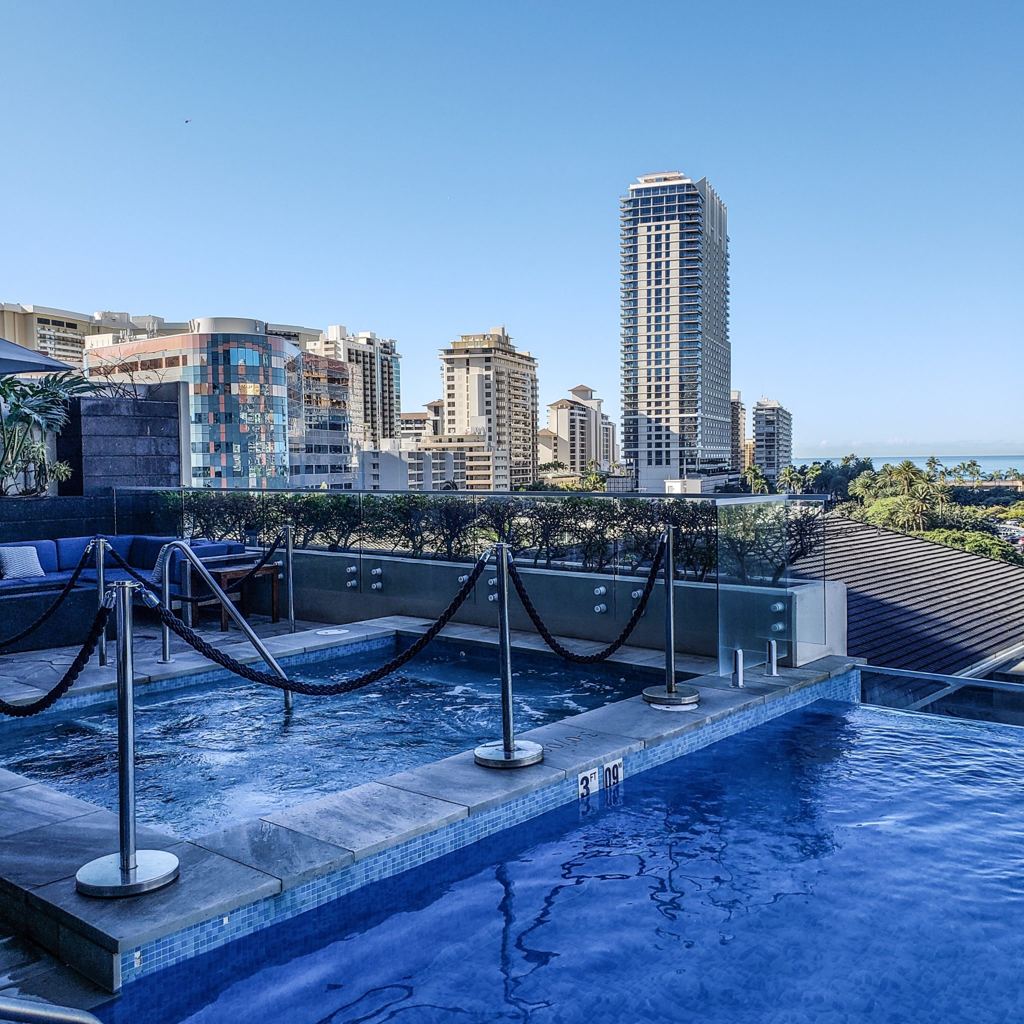 The Ritz Carlton Residences Waikiki Beach: A Heavenly Retreat