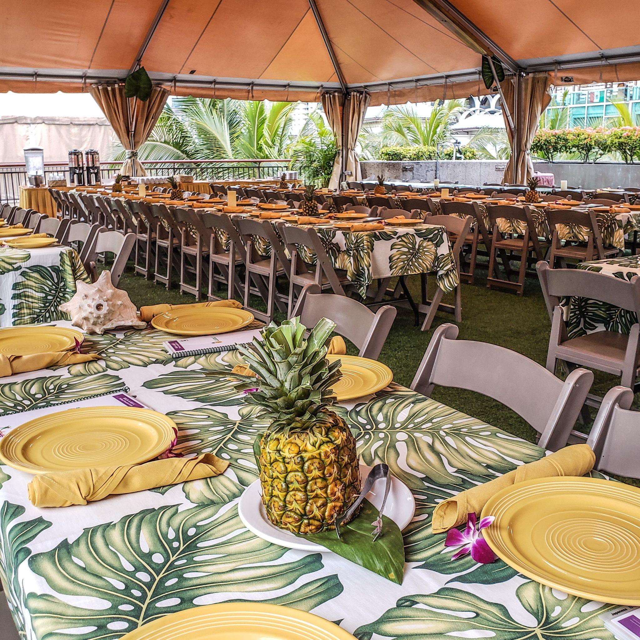 A Guide to Island Fare - My Favourite Honolulu Food Spots!